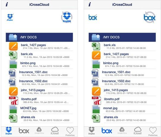 iCrossCloud avrmagazine