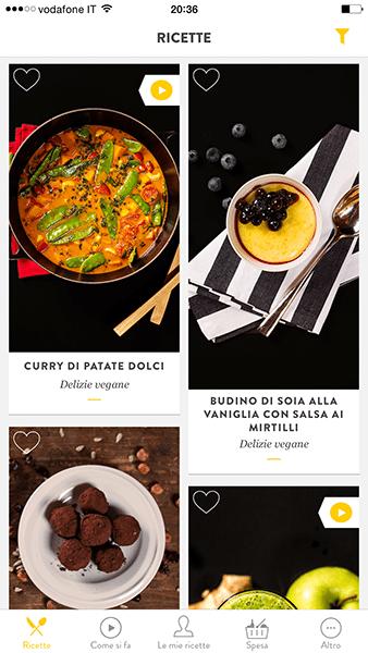 kitchen story-app per ios-avrmagazine
