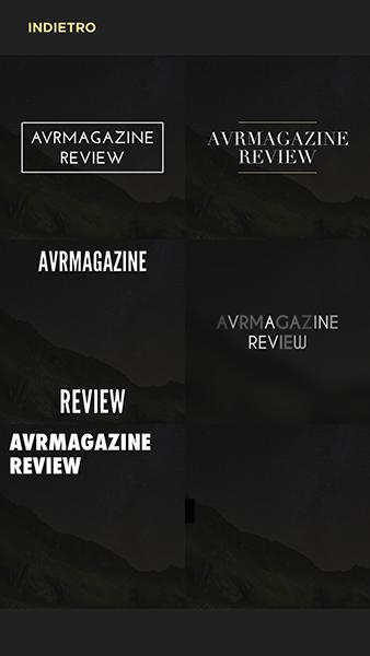 legend-app per ios-avrmagazine2