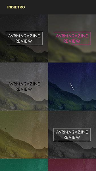 legend-app per ios-avrmagazine3