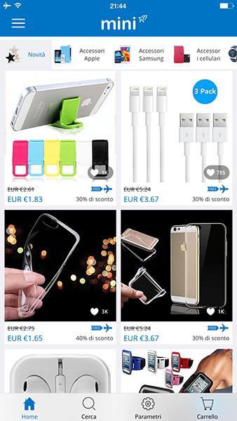 mini-app per ios-avrmagazine