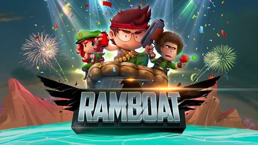 ramboat-ios-android
