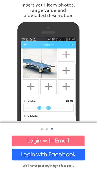 swappy-app per ios-avrmagazine