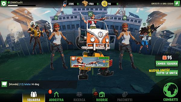 world zombination-giochi ios-avrmagazine4