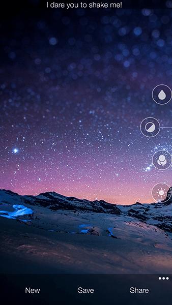 Blurify-app per ios-avrmagazine