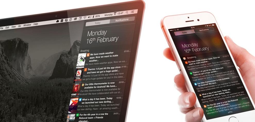 Breaking applicazioni per iPhone avrmagazine