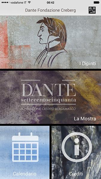 Dante-app per ios-avrmagazine
