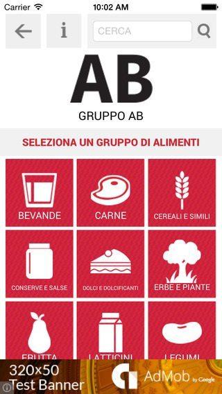 Dieta Gruppo Sanguigno avrmagazine 1