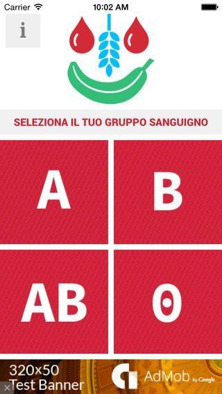 Dieta Gruppo Sanguigno avrmagazine 2