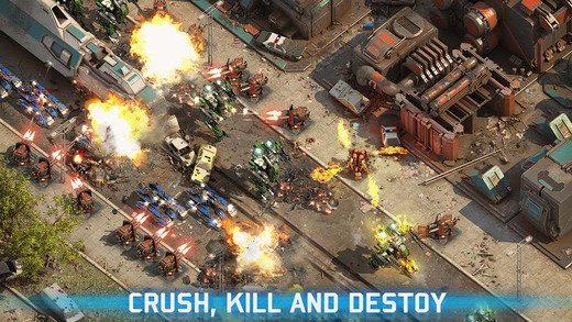 Epic War TD 2 giochi per iPhone avemagazine