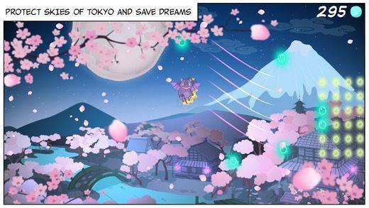 Imps in Tokyo giochi per iPhone avrmagazine 2