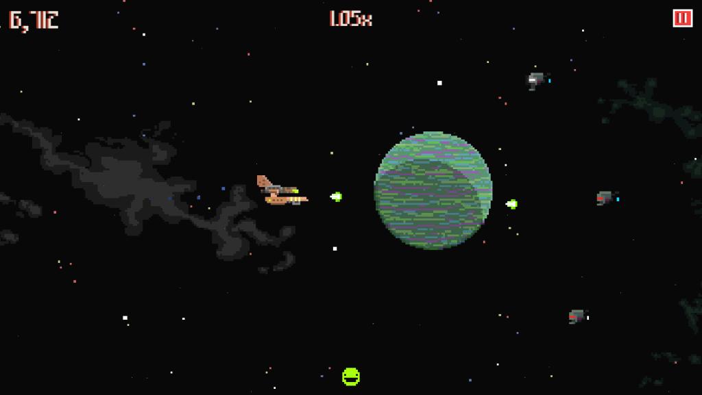 Infinite Cosmos giochi per iPhone avrmagazine 2