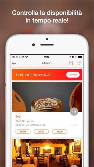 MiSiedo applicazioni per iphone avrmagazine