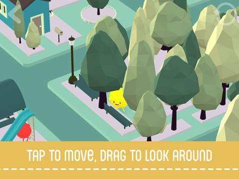Moonbeeps giochi per iPhone avrmagazine 1