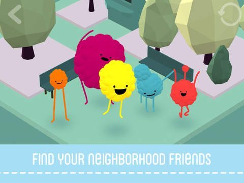 Moonbeeps giochi per iPhone avrmagazine 2