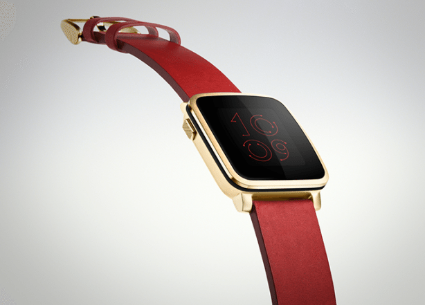 Pebble time steel avrmagazine 1