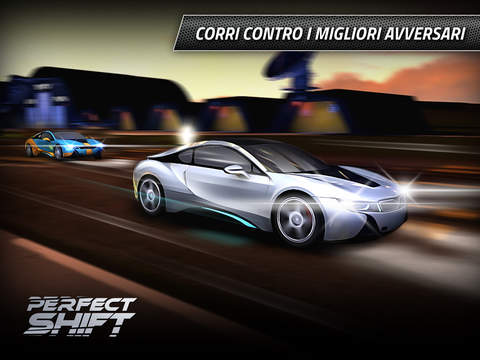 Perfect Shift giochi per iPhone avrmagazine 2