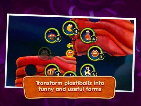 Plastiland giochi per iPhone avrmagazine 1