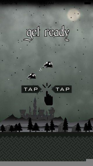 Scary Dragon giochi per iphoen avrmagazine 2