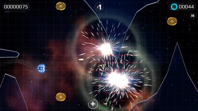 Star Drift giochi per iPhone avrmagazine 2
