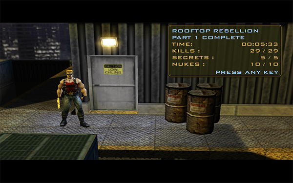duke nukem manhattan project-giochi mac-avrmagazine5