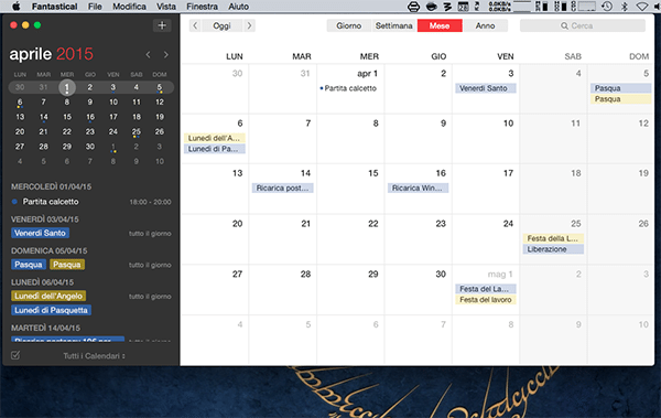 fantastical 2 mac-app per mac-avrmagazine