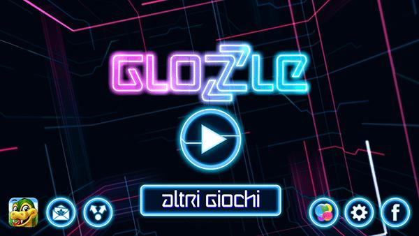 glozzle-giochi per ios-avrmagazine