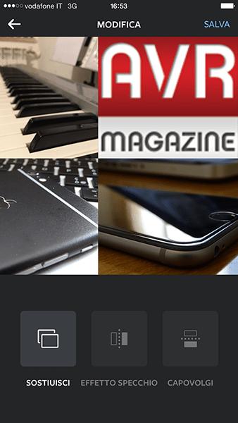layout-app per ios-avrmagazine4