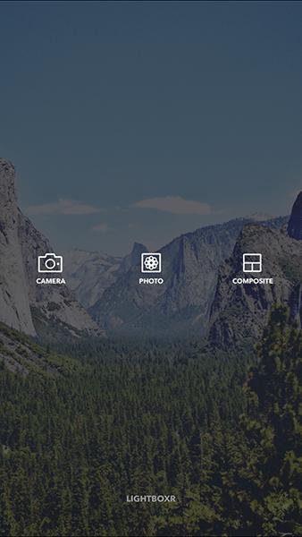 lightboxr-app per ios-avrmagazine  LightBoxr, un editor fotografico per iOS lightboxr app per ios avrmagazine