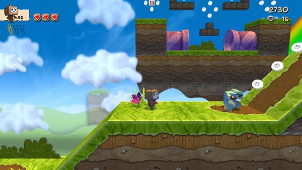 paper monsters recut-giochi per ios-avrmagazine2