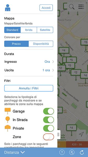 parkopedia-app per ios-avrmagazine5