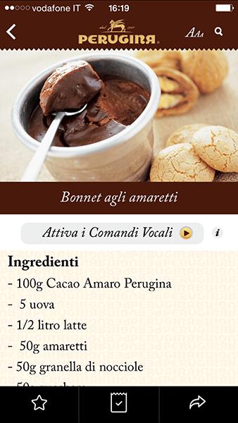 perugina ricette-app per ios-avrmagazine3