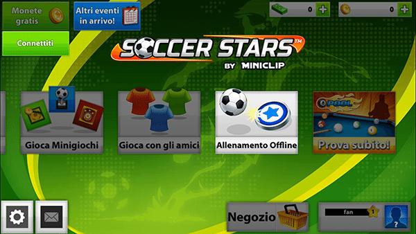 soccer stars-giochi per ios-avrmagazine
