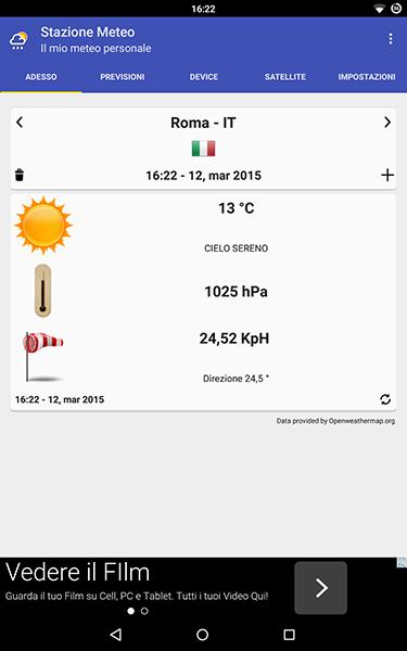 stazione meteo-applicazione android-avrmagazine