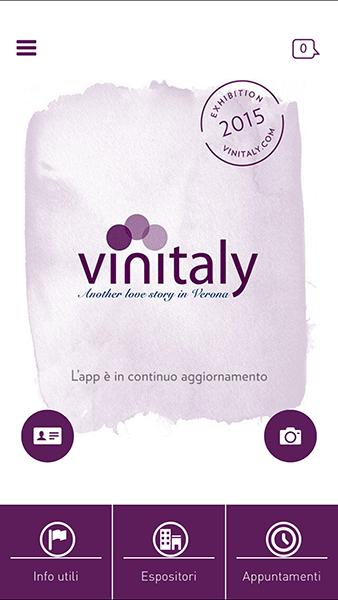 vinitaly-app per ios-avrmagazine