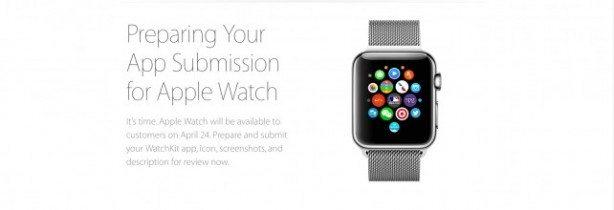 Apple Watch app app developer avrmagazine