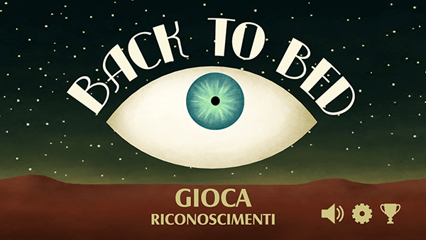 Back To Bed-giochi per iOS-avrmagazine