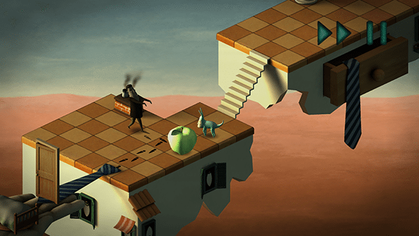 Back To Bed-giochi per iOS-avrmagazine4