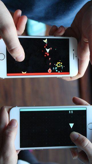 Dual giochi per iPhone 1 avrmagazine
