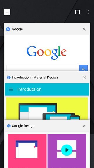 Google per iOS avrmagazine