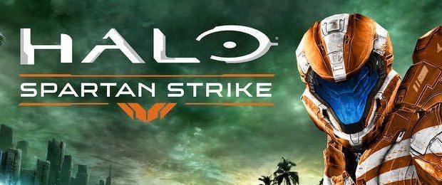 Halo Spartan Strike avrmagazine