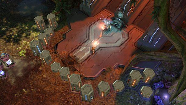 Halo Spartan Strike giochi per iPhone avrmagazine avrmagazine 1