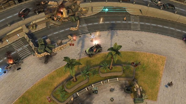Halo Spartan Strike giochi per iPhone avrmagazine avrmagazine 2