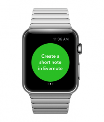 IFTTT apple watch avrmagazine