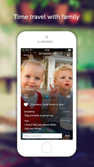 Lifecake applicazioni per iPhone avrmagazine 2