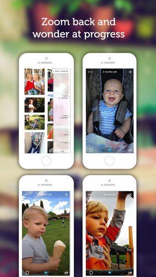 Lifecake applicazioni per iPhone avrmagazine 3
