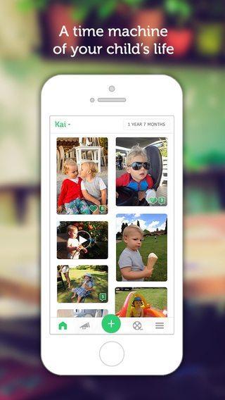 Lifecake applicazioni per iPhone avrmagazine 4
