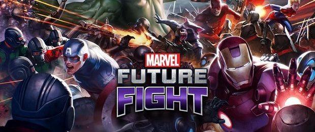 MARVEL Future Fight avrmagazine