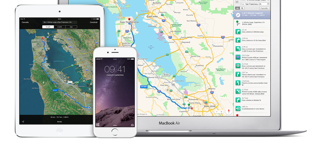 Mappa Apple Tripadvisor avrmagazine 1