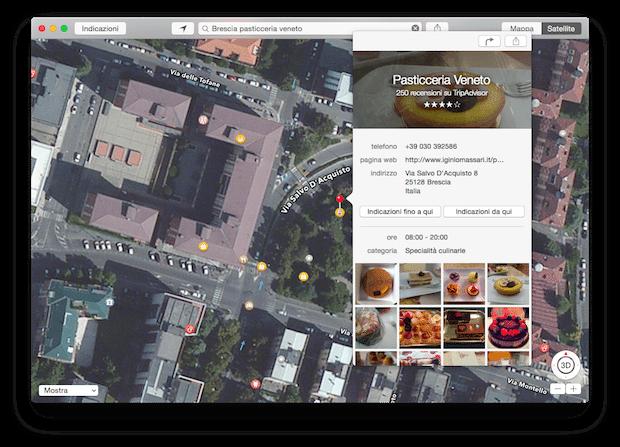 Mappa Apple Tripadvisor avrmagazine